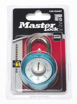 MASTER LOCK METALLIC
