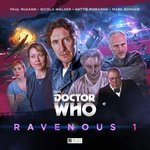 Doctor Who Eight Doctor Adventures - Ravenous 1