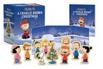 Peanuts: A Charlie Brown Christmas Wooden Collectible Set ( Rp Minis )